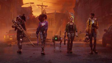 Foto de Redfall é o novo jogo cooperativo da Bethesda!