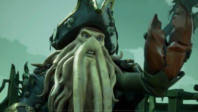 Foto de Sea of Thieves receberá crossover com Piratas do Caribe!
