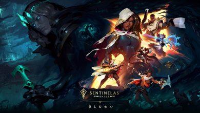 Foto de Sentinelas da Luz: Riot Games anuncia primeiro evento multiplataforma