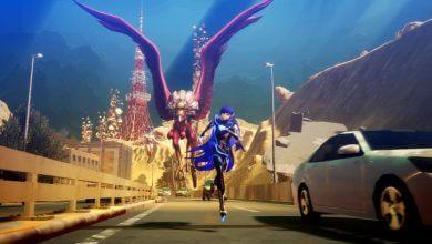 Foto de Shin Megami Tensei V tem data de lançamento e novo trailer revelados!