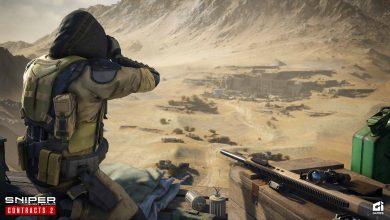Foto de Sniper Ghost Warrior Contracts 2 – melhorado para PS5