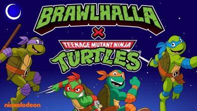 Foto de Tartarugas Ninja em Brawlhalla: Veja como habilitar e o que achamos