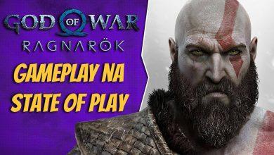 Foto de Rumor: Trailer de God of War Ragnarok na State of Play