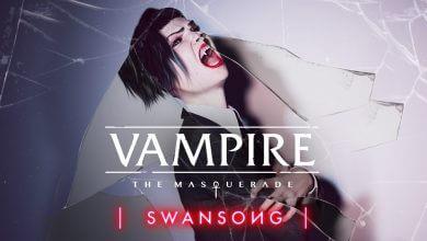 Foto de Vampire: The Masquerade – Swansong ganha novo trailer