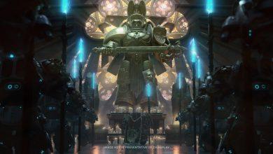 Foto de Warhammer 40,000: Chaos Gate – Daemonhunters é revelado para PC!