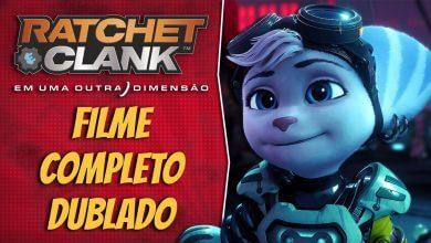 Foto de Veja aqui o filme completo de Ratchet and Clank Em uma Outra Dimensão