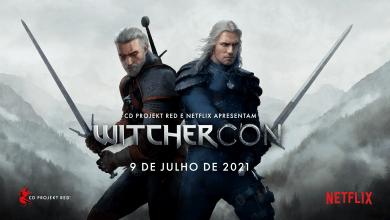 Foto de CD PROJEKT RED e a Netflix anunciam a WitcherCon