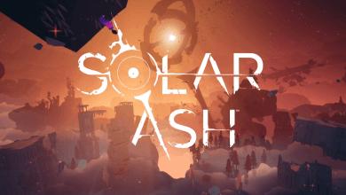 Foto de Solar Ash recebe novo trailer de gameplay