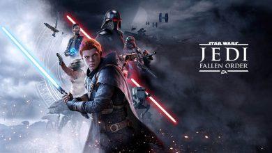Foto de Star Wars Jedi: Fallen Order está disponível para Xbox Series e PS5