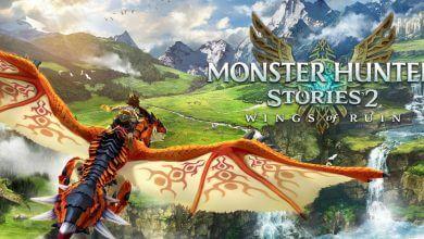 Foto de Monster Hunter Stories 2: Wings of Ruin ganha novo trailer