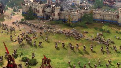 Foto de Age of Empires 4 ganha data de lançamento