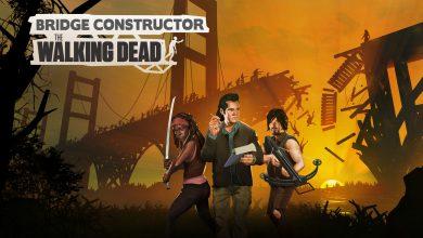 Foto de Analise: Bridge Constructor – The Walking Dead