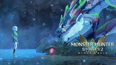 Foto de Monster Hunter Stories 2: Wings of Ruin ganhará demo em breve