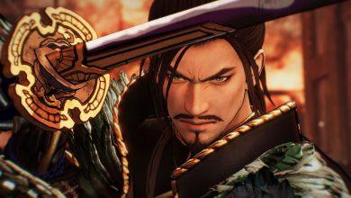Foto de Samurai Warriors 5 recebe novo trailer