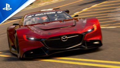 Foto de Gran Turismo 7 também virá para o PlayStation 4