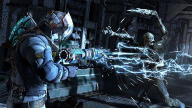 Foto de Rumor de novo Dead Space em desenvolvimento