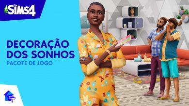 Foto de The Sims 4 Decoração dos Sonhos já está disponível
