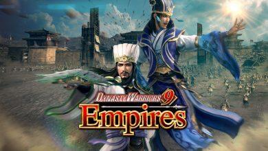 Foto de Dynasty Warriors 9 Empires ganha novo trailer
