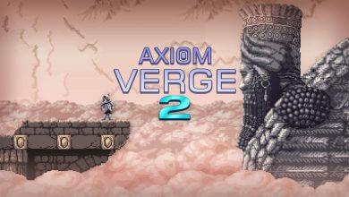 Foto de Axiom Verge 2 é confirmado para PS5 e PS4