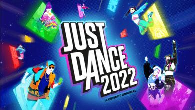Foto de Just Dance 2022 será lançado em 4 de novembro