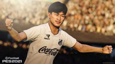 Foto de Konami assina novo acordo com Kazuyoshi Miura para eFootball PES