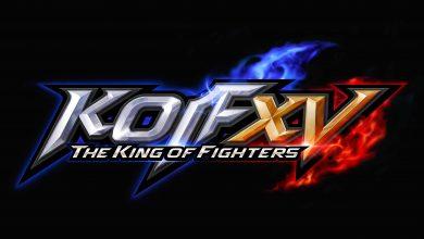 Foto de King of Fighters XV recebe data de Lançamento