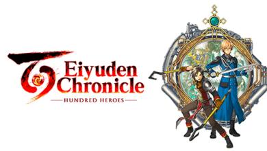 Foto de Eiyuden Chronicle receberá dois jogos para consoles e PC