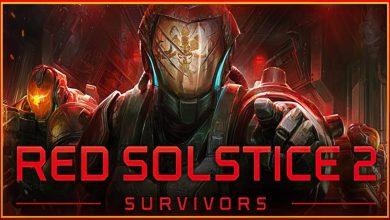 Foto de Análise: Red Solstice 2: Survivors, matar monstros nunca foi tão fácil