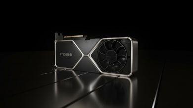 Foto de NVIDIA apresenta a GeForce RTX 3080 Ti