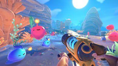 Foto de Slime Rancher 2 é anunciado para Xbox Series e PC