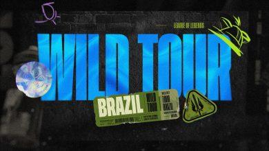 Foto de League of Legends: Wild Rift terá campeonato brasileiro