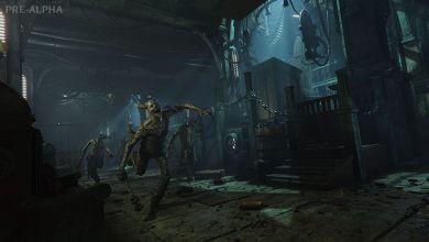 Foto de Warhammer 40,000: Darktide é adiado para 2022