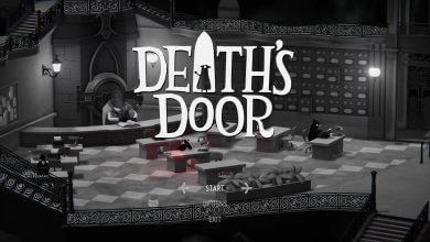 Foto de Análise: Death's Door não é um soulslike, mas te fará caçar souls