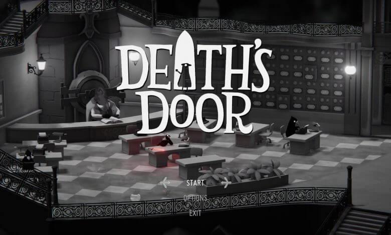 Análise Death's Door