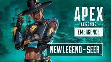 Foto de Apex Legends: Revelação – Trailer de jogabilidade