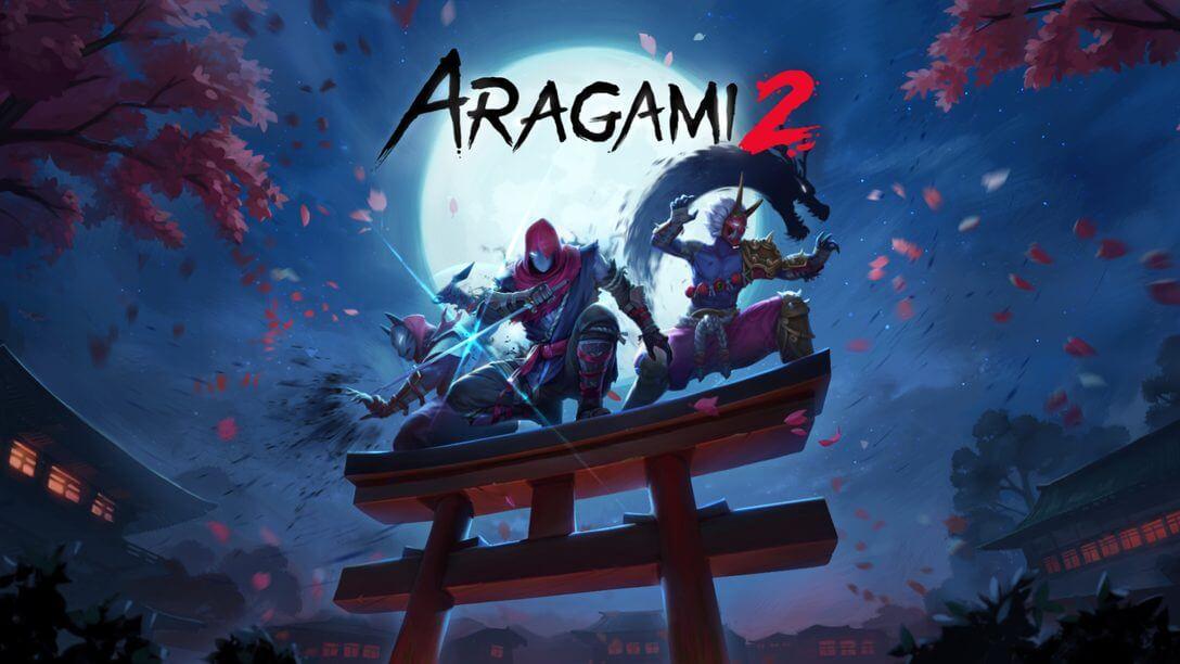 Aragami 2: Confira trailer com gameplay de combate - Última Ficha