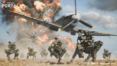 Foto de Battlefield Portal é revelado na EA Play Live