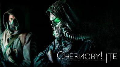 Foto de Análise: Chernobylite, sobrevivendo em Chernobyl