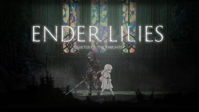 Foto de Análise: Ender Lilies é triste e cativante