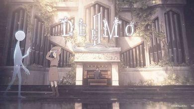 Foto de DEEMO II recebe novo trailer e detalhes do jogo!