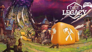 Foto de Preview: Dice Legacy, um jogo de tabuleiro difícil e único