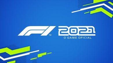 Foto de F1 2021 ganha trailer de lançamento