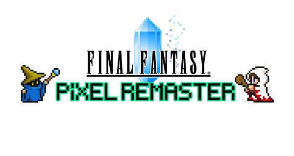 Trilogia de Final Fantasy