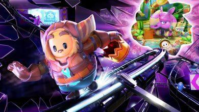 Foto de Fall Guys: Ultimate Knockout recebe colaboração com Ratchet & Clank
