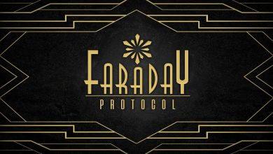 Foto de Faraday Protocol será lançado dia 12 de Agosto
