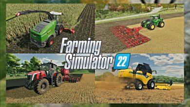 Foto de Farming Simulator 22: Confira o primeiro trailer de gameplay