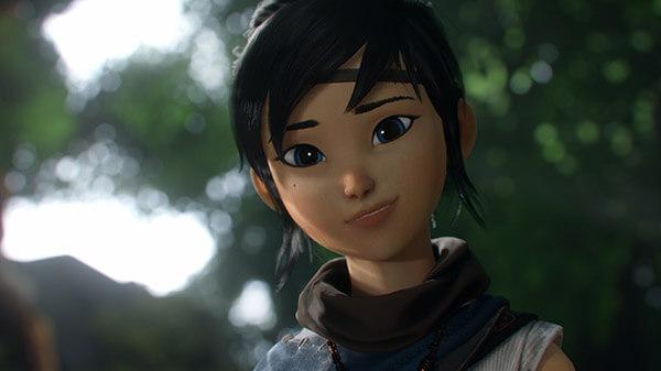 Filme completo de Kena: Bridge of Spirits (todas cutscenes)