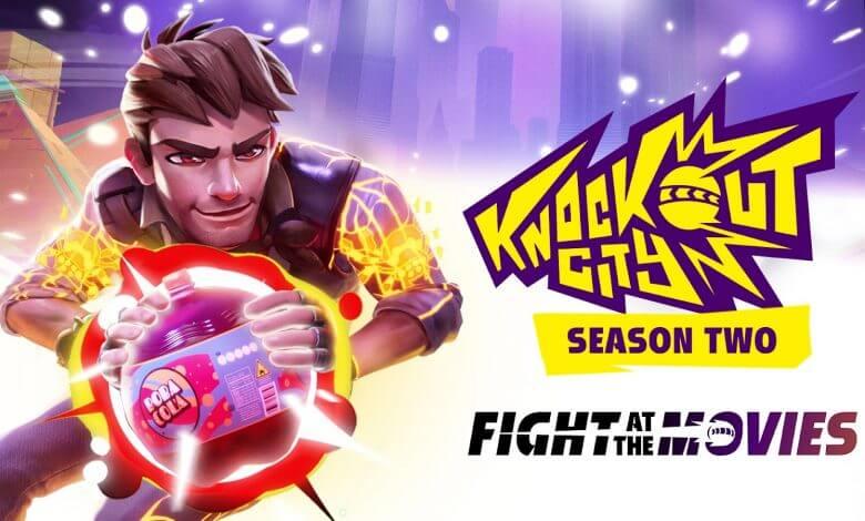 Foto de Knockout City: Confira detalhes sobre a Temporada 2