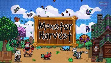 Foto de Demo gratuita de Monster Harvest já está disponível!