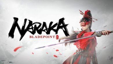 Foto de Naraka: Bladepoint chegará aos consoles!